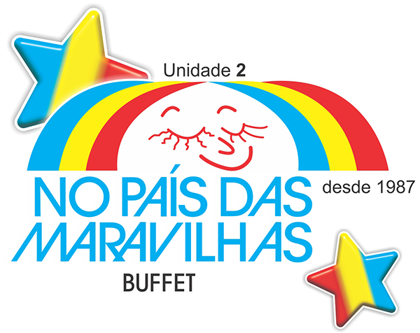 Buffet no País das Maravilhas - Unidade 1